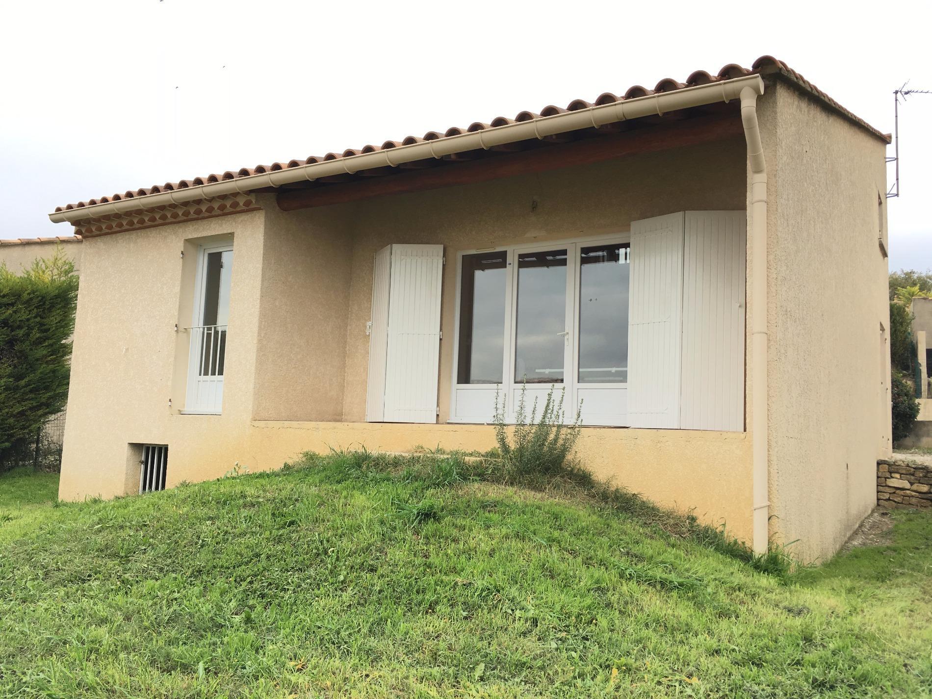 Annonce location maison fourn s 30210 86 m 835 for Annonce de location de maison